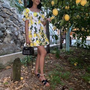 🆕 Nordstrom Lemon dress